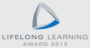 Lifelong Learning Award 2012